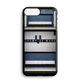 Phone case - Station Champ-de-Mars