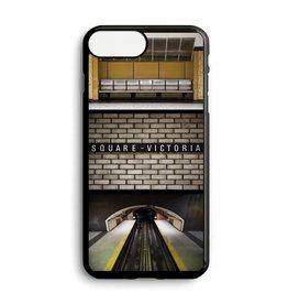 Phone case - Station Square-Victoria-OACI