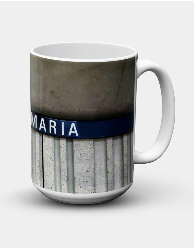 CUP - Villa-Maria station