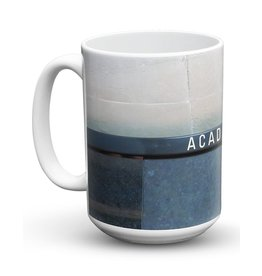 CUP - Acadie station