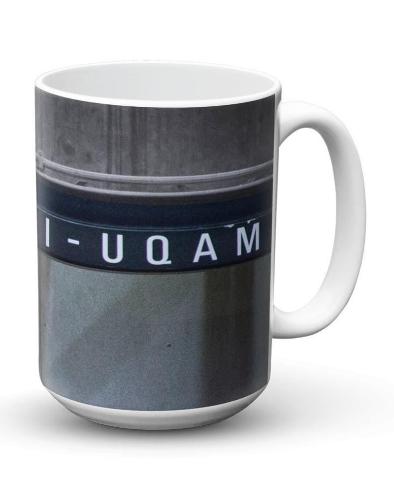 CUP - BERRI-UQAM STATION