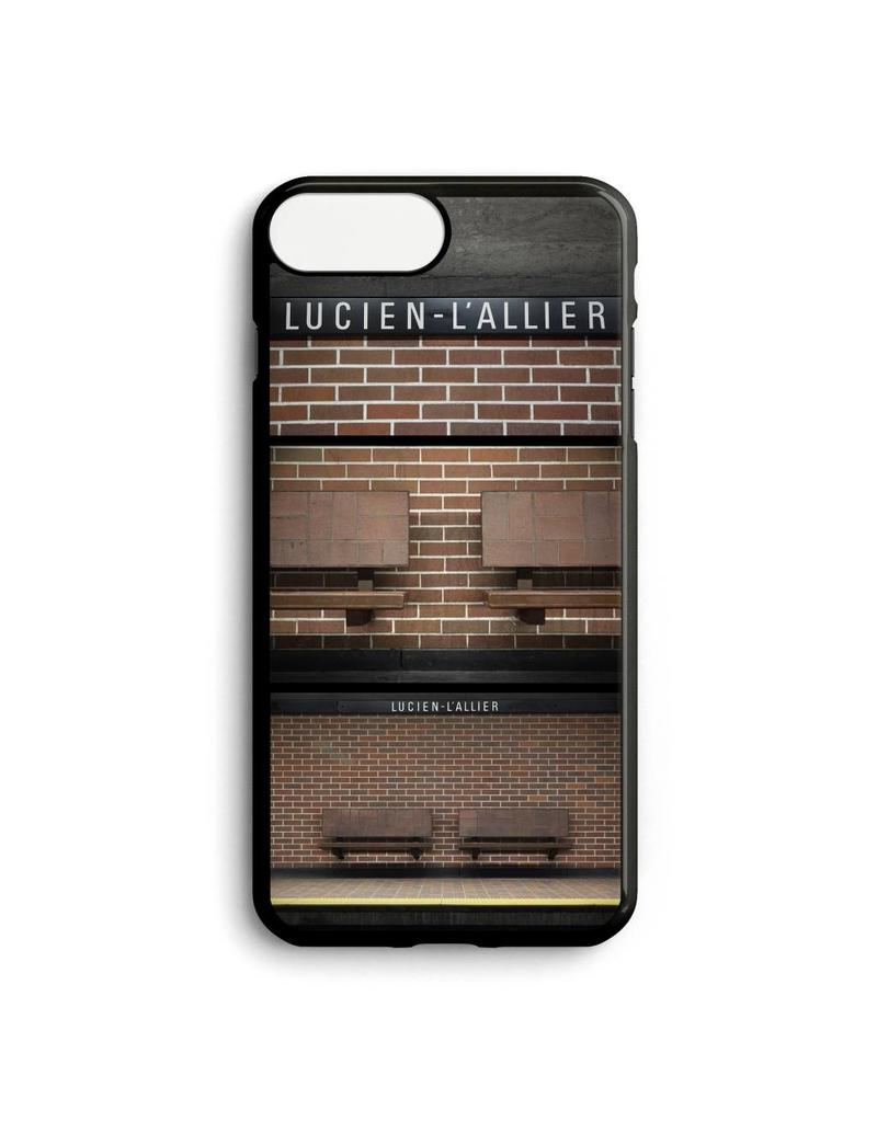 Phone case - Lucien L'Allier