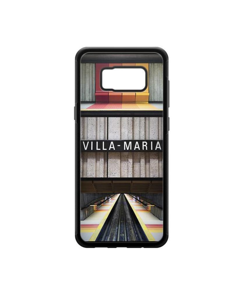 Étui de téléphone - Villa-Maria