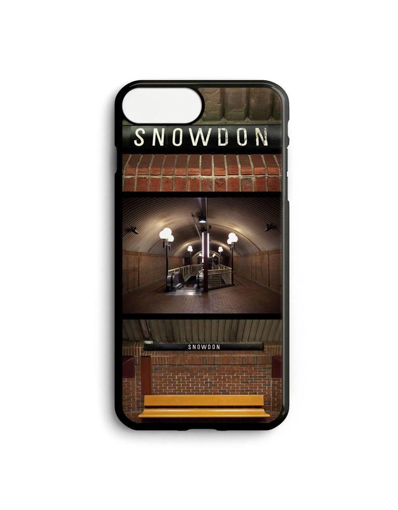 Phone case - Snowdon