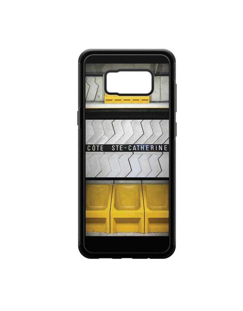 Phone case - Côte-Sainte-Catherine