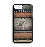 Phone case - Du Collège