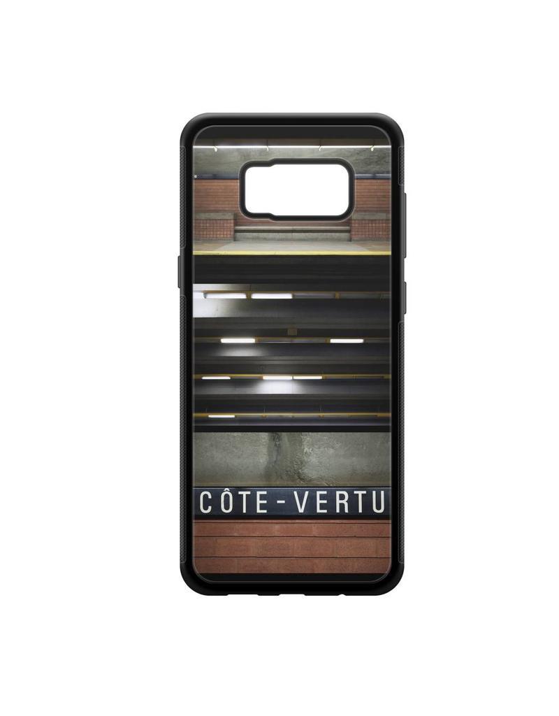 Phone case - Côte-Vertu
