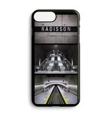 Phone case - Radisson