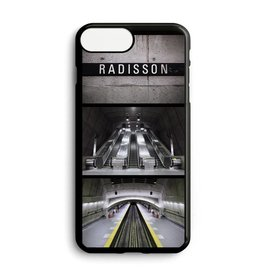 Phone case - Radisson