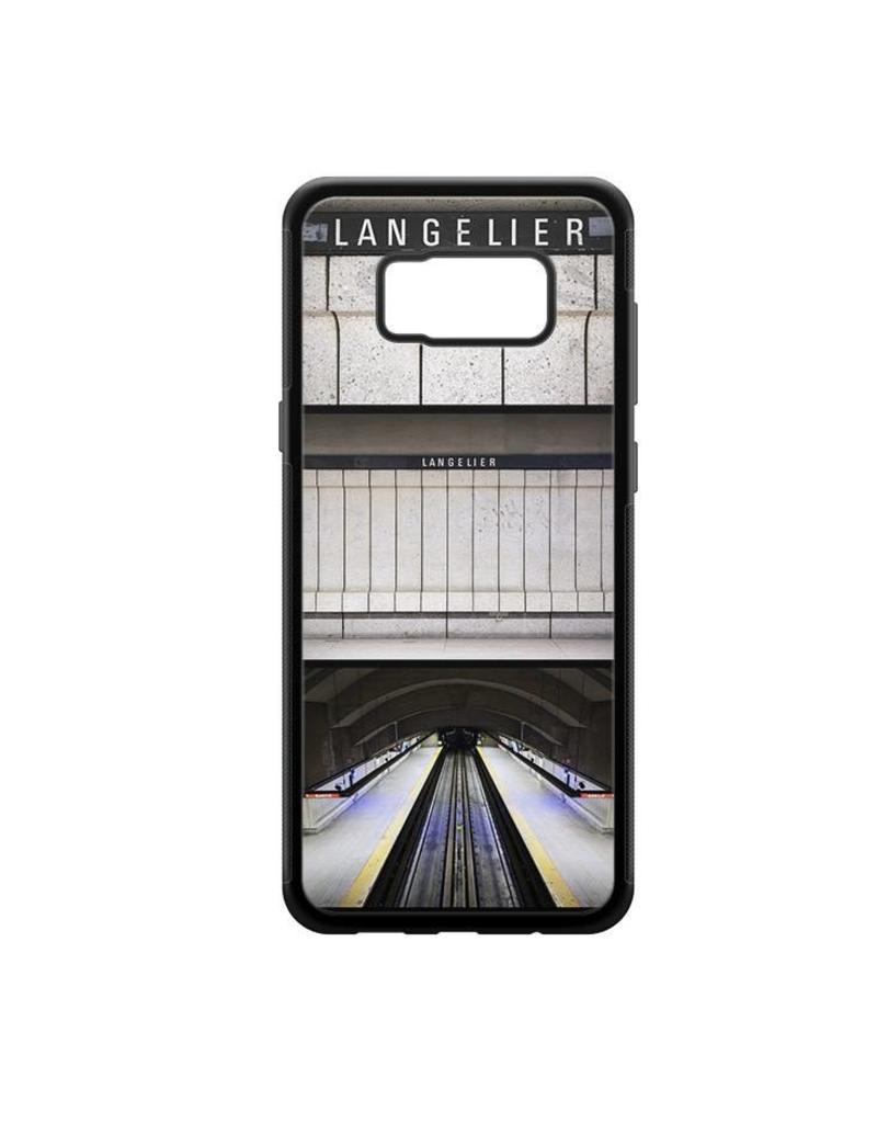 Phone case - Langelier
