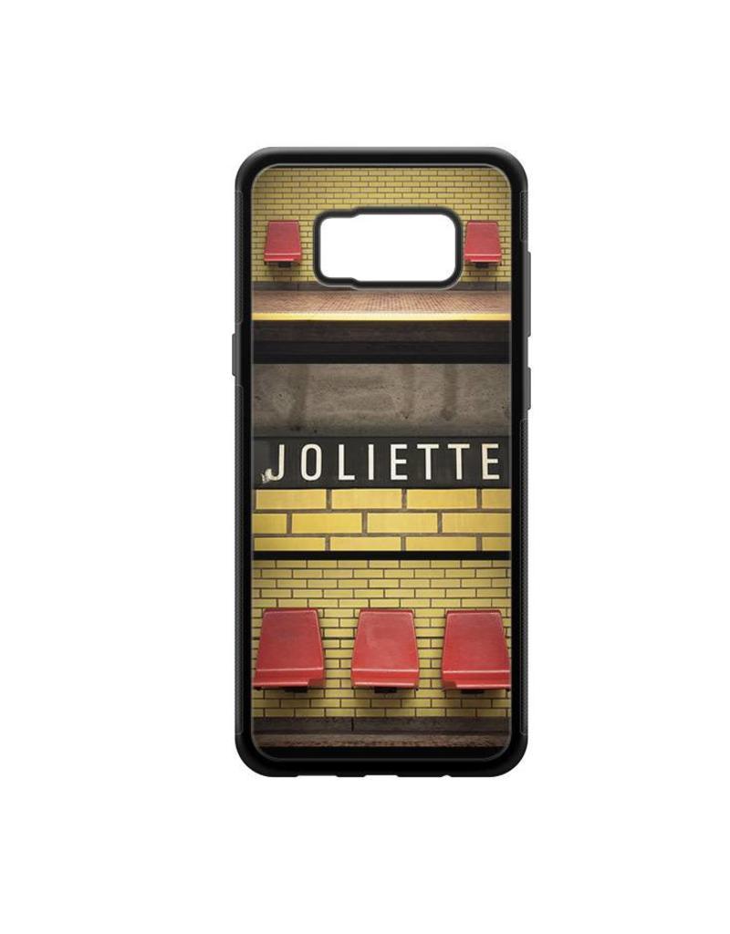 Étui de téléphone - Joliette