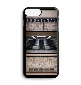Étui de téléphone - Frontenac