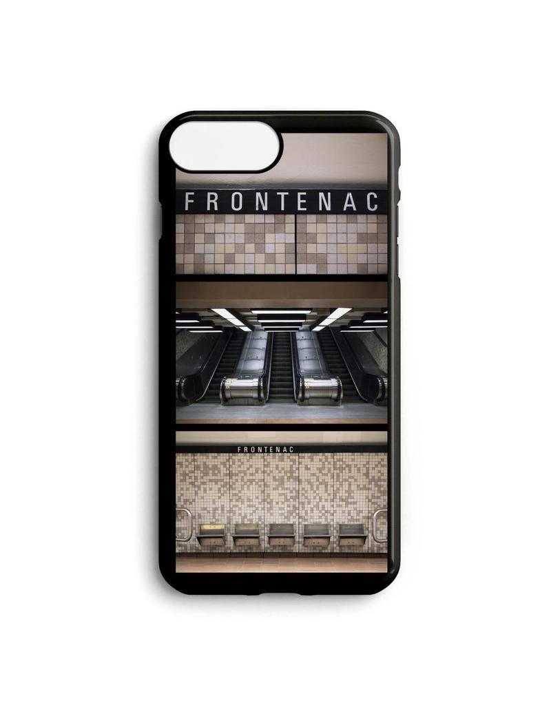 Phone case - Frontenac