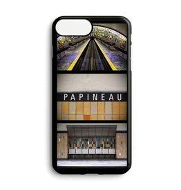 Étui de téléphone - Papineau