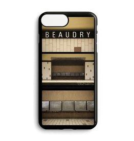 Étui de téléphone - Beaudry