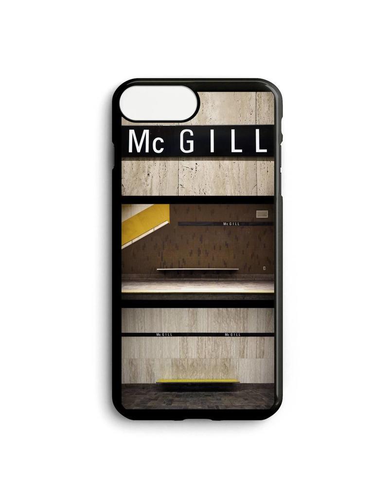 Étui de téléphone - McGill