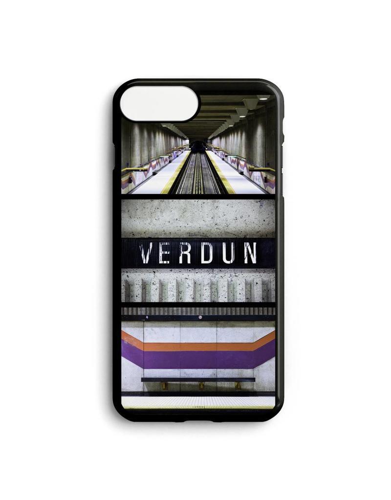 Étui de téléphone - Verdun