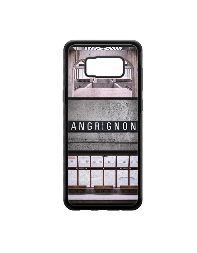 Étui de téléphone - Angrignon