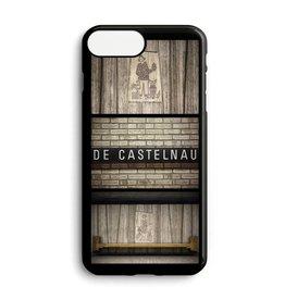 Étui de téléphone - De Castelnau