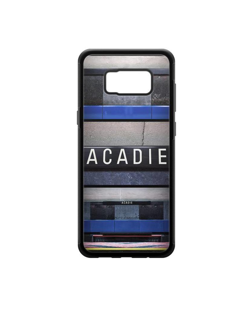 Phone case - Acadie