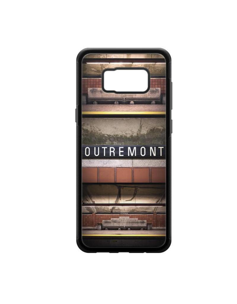Étui de téléphone - Outremont