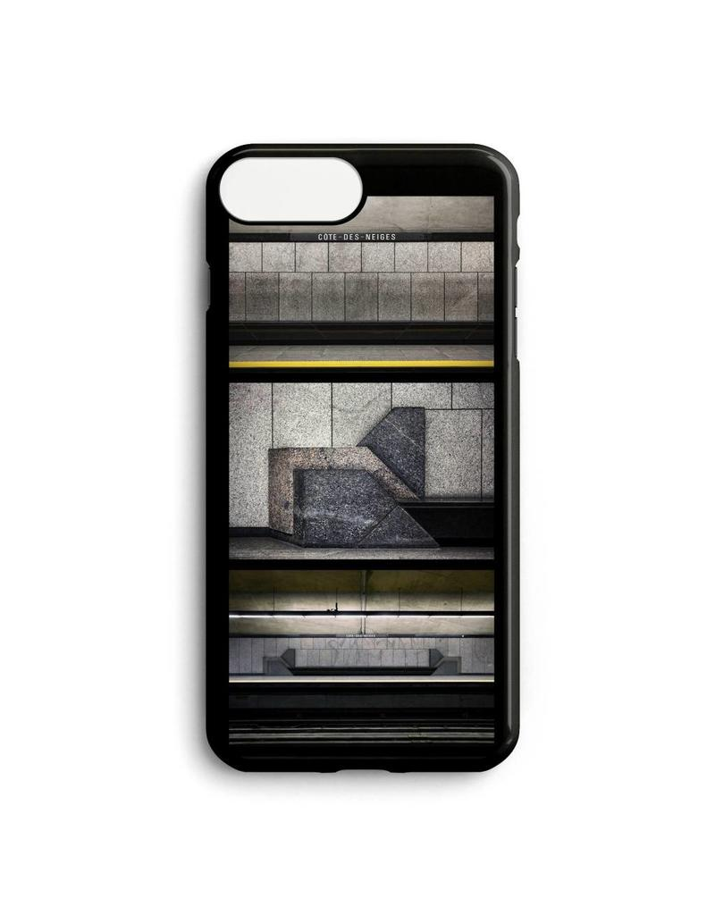Phone case - Côte-Des-Neiges