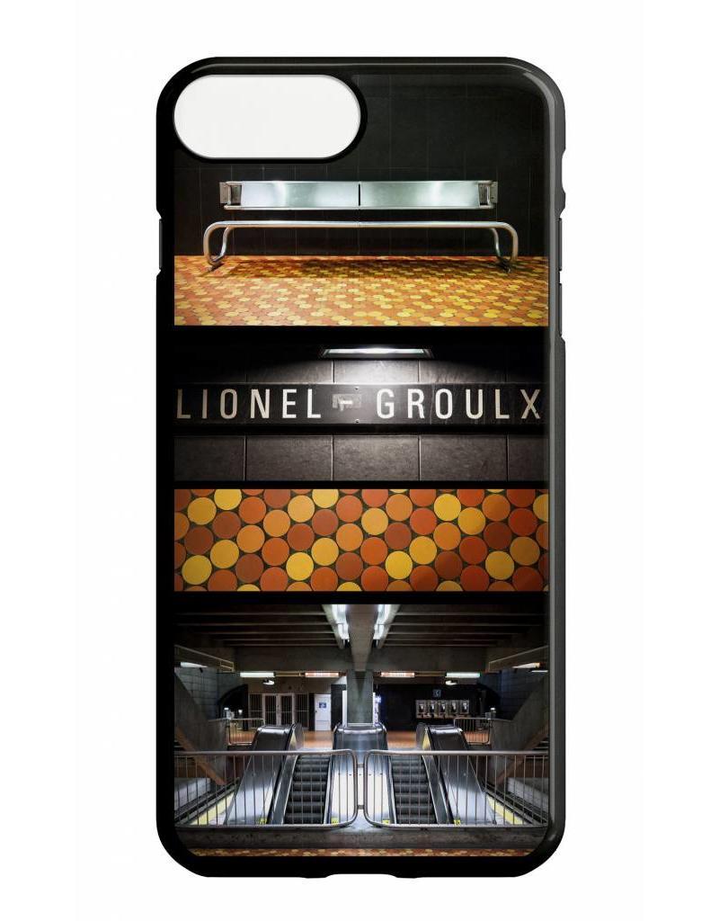 Étui de téléphone - Lionel-Groulx