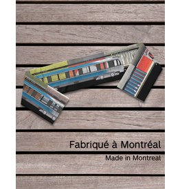 Foulard - AZUR Multi-stations