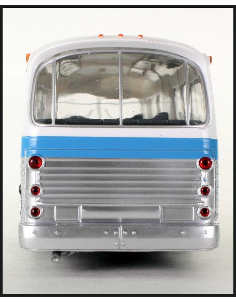 Modèle autobus échelle 1:43 (DIECAST)