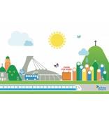 Carte postale - Imagerie STM