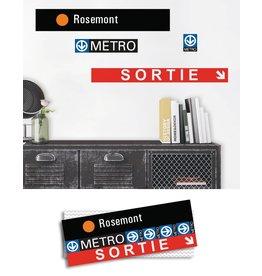 SIGNAGE - Rosemont