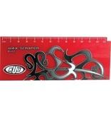 KUUSPORT Kuu Ski Pro Plexi-Scraper 1/4″ 5mm