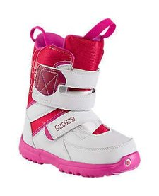 BURTON JR. GIRL'S GROM BOOT 14/15