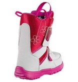 BURTON BURTON JR. GIRL'S GROM BOOT 14/15