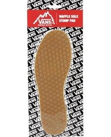 VANS WAFFLE SOLE STOMP PAD LEFT