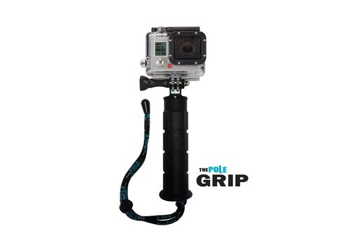 PLATINUM DISTRIBUTING THE POLE: GRIP