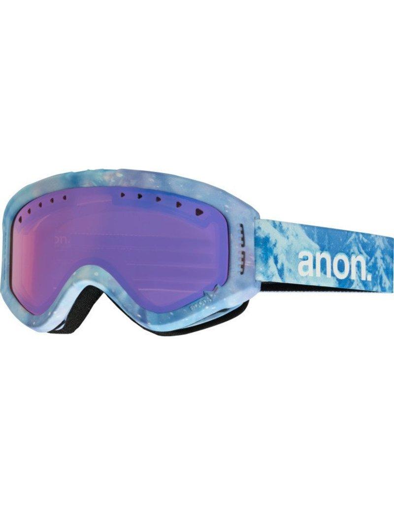 ANON Anon TRACKER FROZEN/BLUE AMBER 940 (15/16)