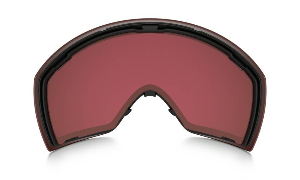 OAKLEY OAKLEY Flight Deck Replacement Lens Prizm Black Irid. (15/16)