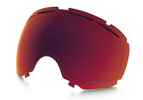 a9049dd3b6 OAKLEY Canopy Replacement Lens Prizm Torch Irid