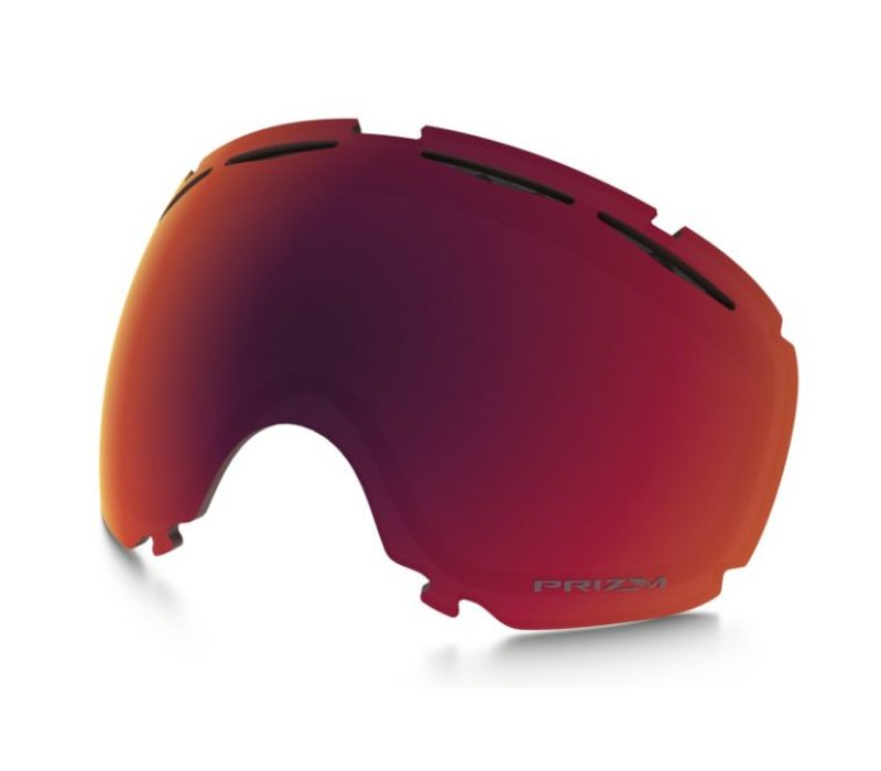 OAKLEY Canopy Replacement Lens Prizm Torch Irid
