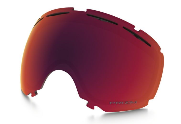 OAKLEY OAKLEY Canopy Replacement Lens Prizm Torch Irid