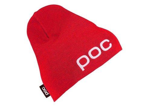 POC POC Corp Beanie Bohrium Red (15/16)