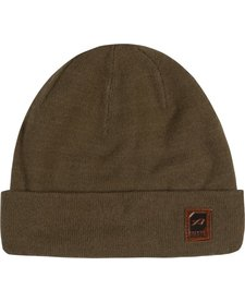 Orage Mens Woods Beanie Sequoia-E187 (15/16)