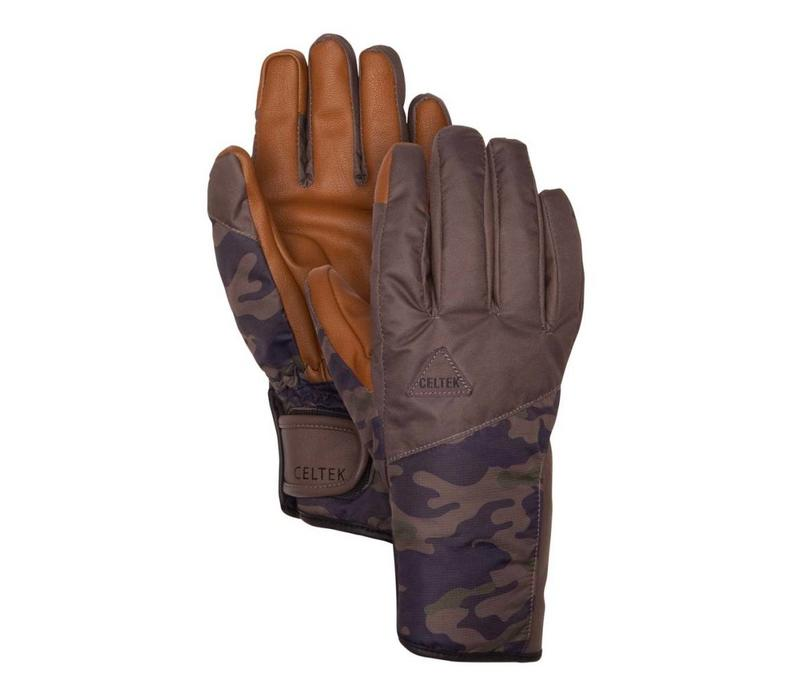 Celtek Maya Glove -Gi Jane (15/16)