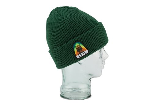 COAL Coal The Summit Beanie - Green -1 (15/16)