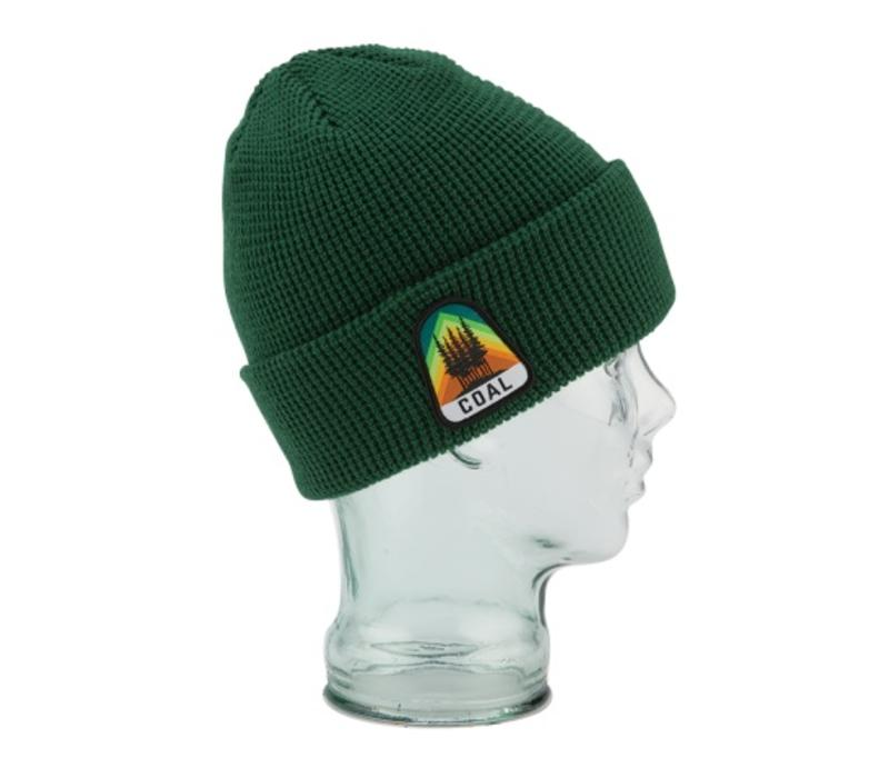 Coal The Summit Beanie - Green -1 (15/16)