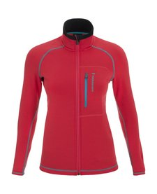 Peak Performance Womens Heli Mid Jacket Bloody-58N (15/16)