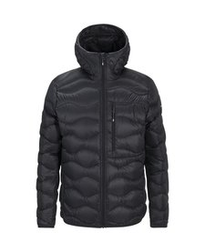 Peak Performance Mens Helium Hood Jacket   Black-050 (15/16)