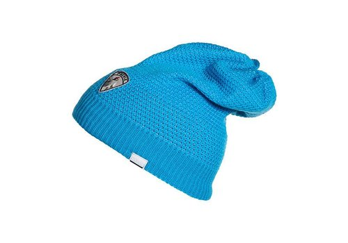 PHENIX Phenix Virgin Snow Knit Hat -BL (15/16)