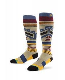 Instance Kids Gorgonio Sock -Navy (15/16)